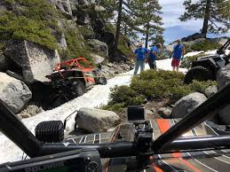 rubicon trail day trip june 2017 utv guide