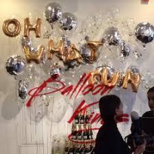 balloon delivery manhattan balloon 57 photos 29 reviews party supplies 207 w