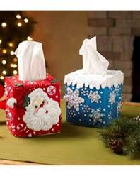 100 seasonal home decorations bucilla seasonal felt 18 best tissue box images on pinterest felt fabric tissue boxes