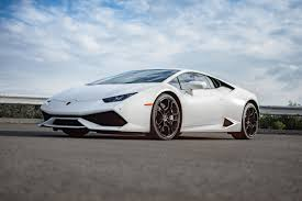 Lamborghini Huracan Quote Envus Motorsports