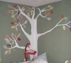 tree decoration in grayson s nursery my came this flickr
