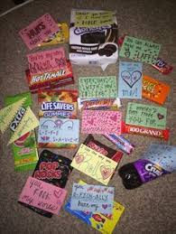 valentines present for him 14 diy valentines day gift ideas for him