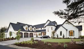 european house european house plan with top notch amenities 69632am