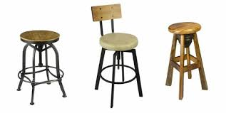 Farmhouse Style Bar Stools What U0027s Trending In Kitchen Stools Modern Farmhouse Style