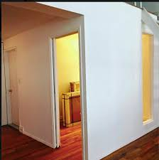 temporary walls nyc when landlords need to keep luxury unit rents high they build a