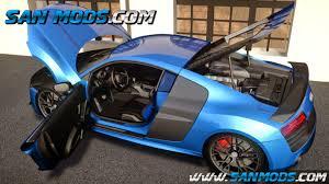 Audi R8 Lmx - gta iv audi r8 lmx 2015 san mods mods gta san andreas iv e v