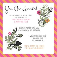 Wedding Cards Invitation Matter Wedding Invitation Templates In English Wedding Dress Gallery