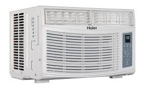 haier wall mounted air conditioner amazon com haier hwr06xcr 6000 btu room air conditioner home