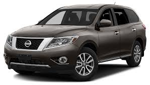 black nissan pathfinder 2014 brown nissan pathfinder in florida for sale used cars on