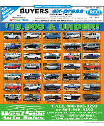 tri state by carbuyers express issuu