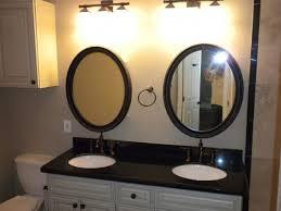 Bronze Bathroom Mirror Home Designs Ideas Part 355
