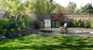 backyard landscaping elegant low maintenance backyard landscaping ideas 13 images of low