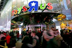 toys r us says early black friday demand is strong fortune
