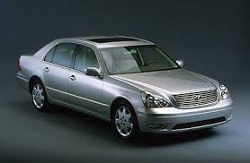 lexus is 2001 2001 lexus ls 430 review ratings specs prices and photos the
