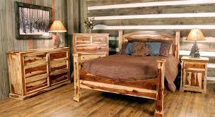 Bedroom Set Wood And Metal Furniture Reclaimed Wood Bedroom Furniture Perfect Salvaged Wood