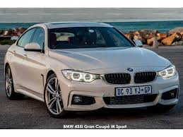 price of bmw 4 series coupe the bmw 4 series gran coupe now available in south africa