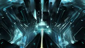 tron city wallpapers hd wallpapers