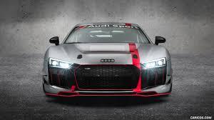 Audi R8 Front - 2017 audi r8 lms gt4 front hd wallpaper 7