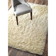 Walmart Round Rugs by Flooring Comfy Flokati Rug For Fascinating Flooring Ideas
