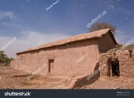 old adobe house argentina stock photo 74222728 shutterstock