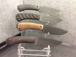 The Woodsman Company Blade Show 2017 Winkler Knives Soldier Systems Daily