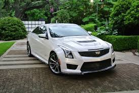 cadillac ats v price 2016 cadillac ats v review kelley blue book