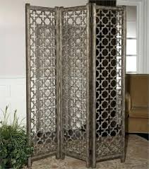 Moroccan Room Divider Moroccan Decor Room Divider Decor Moorish Decor Cedar Divider