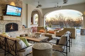 outdoor livingroom outdoor living