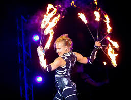 shows circus performers speciality acts entertainers