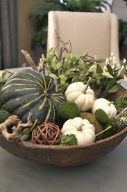White Pumpkin Decorations Halloween Best 20 Pumpkin Table Decorations Ideas On Pinterest Fall Table