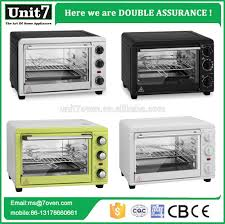 Portable Toaster Oven Electric Grill Toaster Toaster Oven Heating Element Portable