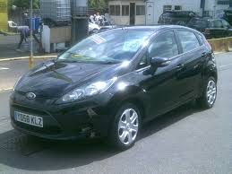 used ford fiesta style manual cars for sale motors co uk