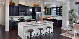 kitchen collection st augustine fl shearwater s home builders cook up beautifully designed kitchens