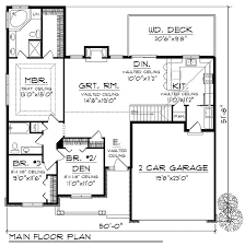narrow lot house plans with basement 72 best floorplans with bedrooms grouped together images on