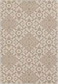 Grey Outdoor Rugs Birch Lydia Indoor Outdoor Rug Reviews Birch