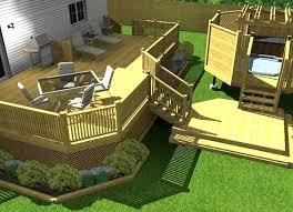 tub deck design best 20 tub patio ideas on pinterest