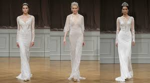 chagne wedding dresses 7 up coming bridal designers to wedded