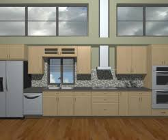 straight line kitchen designs straight line kitchen designs