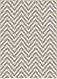 Outdoor Chevron Rug Century Collection Chevron Rugs Large 8x11 Grey And