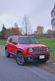 cute white jeep 2015 jeep renegade north 2 4 4x4 road test review carcostcanada