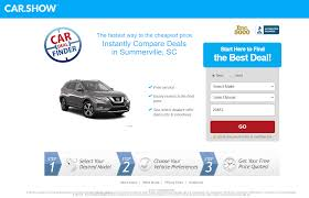 car shipping rates u0026 services 8 ways the auto industry uses landing pages to move vehicles and