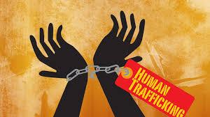 Human Trafficking Estimates by Extent Of Human Trafficking To Be Measured Financial Tribune