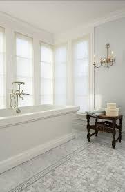 grey bathroom tile floor ideas curved futuristic bathroom mirror