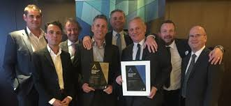 The Winner Of New Zealand by News Edm Cockram