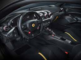 ferrari dashboard ferrari 2016 ferrari f12tdf interior new excellent specs and