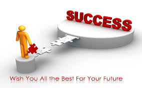 wish you all the best for success hd wallpapers rocks