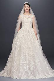 wedding gowns online oleg cassini ballgown wedding dresses david s bridal