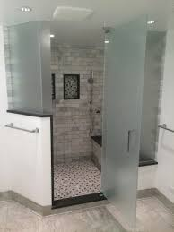 Privacy Glass  Interior Glass Design  Custom Frameless Shower