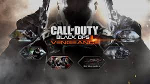 honest games reviews dlc review u2013 vengeance u2013 black ops 2