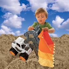 amazon com little tikes dirt diggers 2 in 1 front loader vehicle